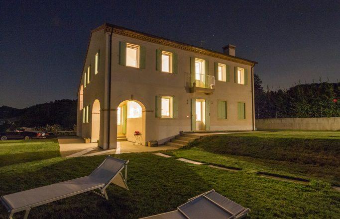Villa SRN