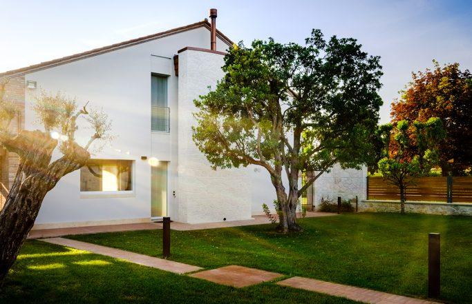Villa TCH