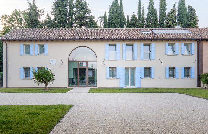 Casa TSR